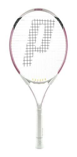 Raqueta Prince Wimbledon Pink Full