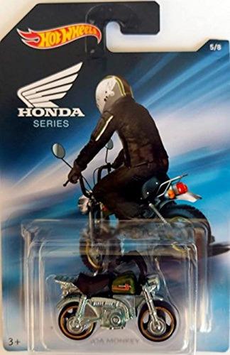 Honda Series  Mini Bicicleta Honda Monkey Z50