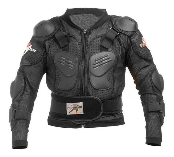Pechera Motocross T Fox Chamarra Enduro Atv Cross Fas Motos