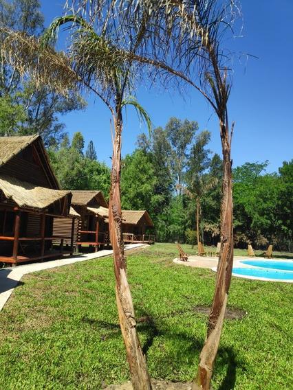 Casas En Alquiler Temporario En Gualeguaychu 30 Mts Del Rio