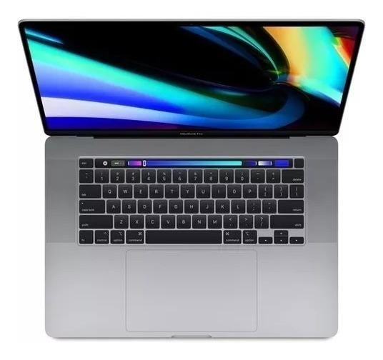 Macbook Pro 2019 16pol 2.3 I9 16gb 1tb 5550x 15699 Envio Ja