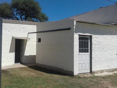 Casa En Villa Río Bermejito+local+departamento. Oportunidad!