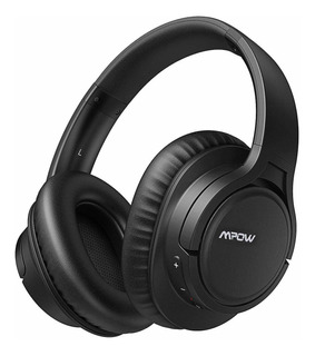 Auriculares Mpow H7 Pro Bluetooth Over-ear Bluetooth 5.0 Inalambrico Con Rapid Charge 20h Duracion Bluetooth Headsets Hi