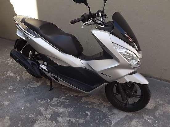 Honda Pcx Cod.0011