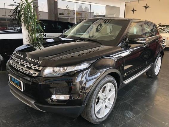 Land Rover Range Rover Evoque Prestige 2.0 240cv, Flj4455