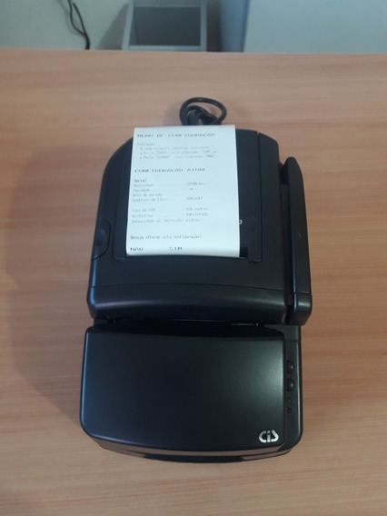 Impressora Térmica Cis Pr 1000 P.