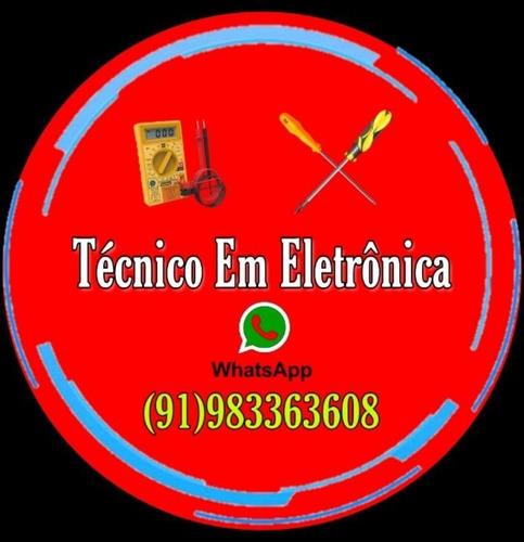 Imagem 1 de 3 de Técnico Em Eletrônica