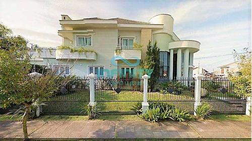 Casa Com 3 Dorms, Parque Da Matriz, Cachoeirinha - R$ 1.100.000,00, 260m² - Codigo: 31 - V31