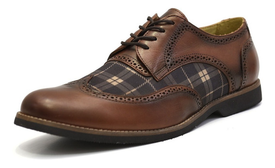 Sapato Social Oxford Masculino Shoes Grand - Chess 68142