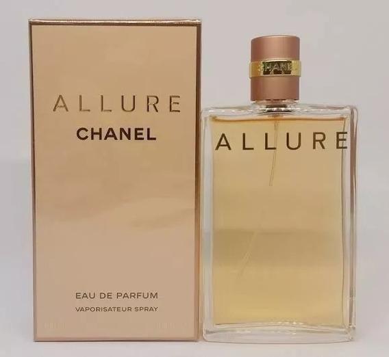 Chanel Allure Feminino Eau De Parfum 100ml