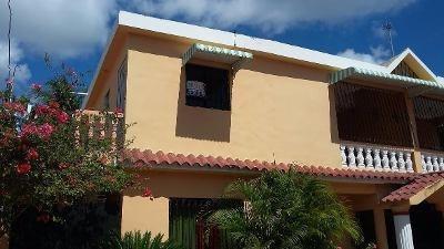 Apartamento 2 Habitaciones / San Domingo Norte