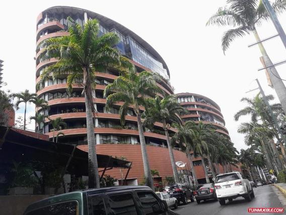 Oficinas En Alquiler En San Ignacio Mv #19-13073