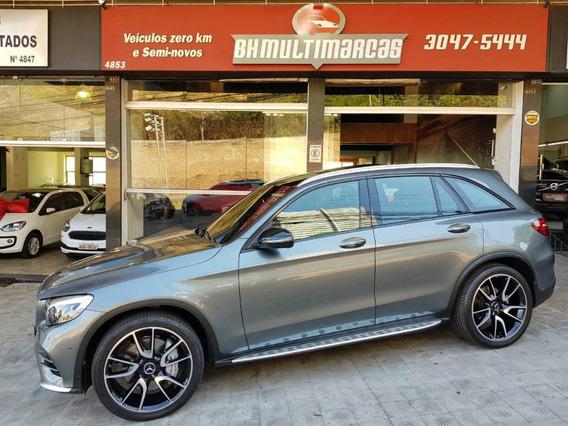 Mercedes-benz Glc 43 Amg Bi Turbo