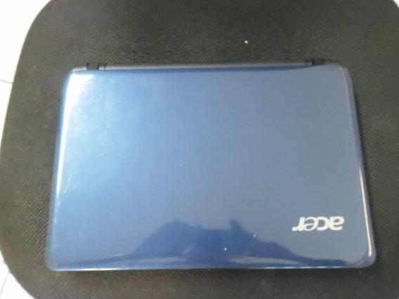 Carcaça Completa Netbook Acer 1410