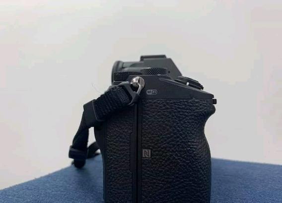 Câmera Usado Mas Sem Arranhão Semi Nova Poucos Clicks