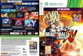 Dragon Ball Xenoverse - Mídia Digital - Xbox 360 - Ltf Games