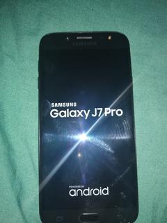 Galaxy J7 Pro Refacciones O Desbloqueo Todo Original Al 100