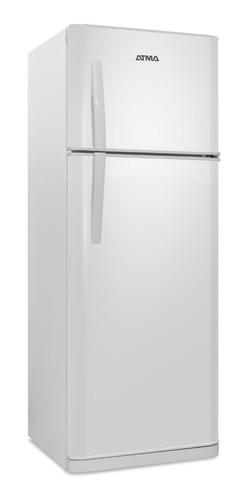 Heladera Atma Hct4103 Blanca Con Freezer 285l 220v