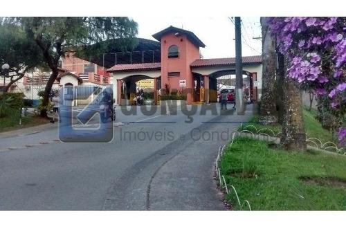 Venda Apartamentos Santo Andre Vila Luzita Ref: 134752 - 1033-1-134752