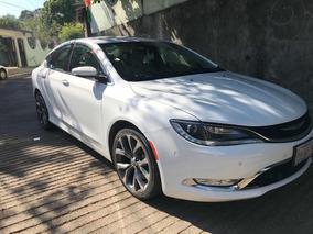 Chrysler 200c Advance V6/3.6