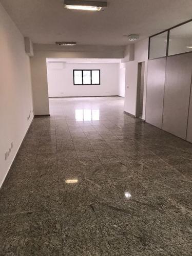 Imagem 1 de 14 de Sala Para Alugar, 150 M² Por R$ 4.500,00/mês - Santana - São Paulo/sp - Sa0761