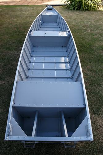 Barco De Alumínio Speed Premium 5.0