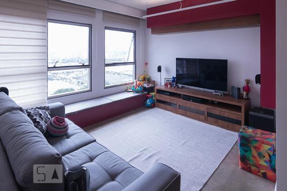Apartamento Para Aluguel - Vila Leopoldina, 2 Quartos, 70 - 893018253