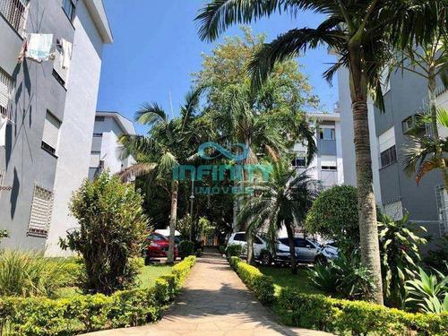 Apartamento Com 2 Dorms, Salgado Filho, Gravataí - R$ 175 Mil, Cod: 1114 - V1114