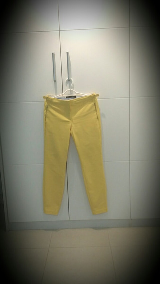 Zara - Calça Social - 38