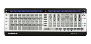 Controlador Midi Novation Remote Zero Usb P/ Pedal Sale%