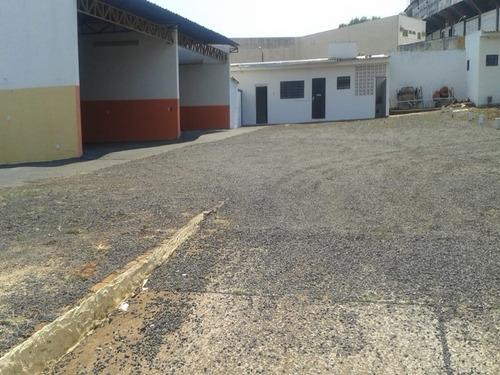 Imagem 1 de 9 de Terreno - Te00006 - 69488683