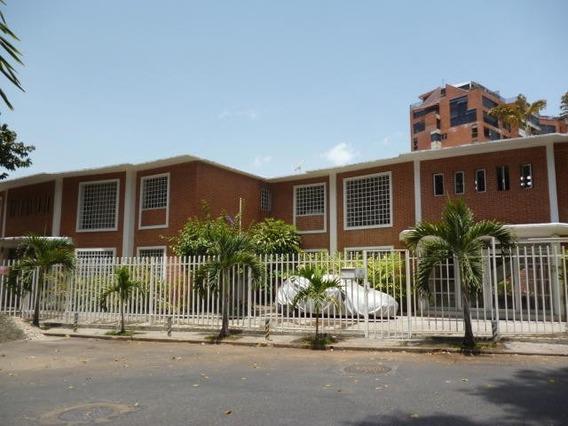 Apartamentos En Venta - La Castellana - 20-13610