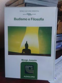 Dvd Budismo E Filosofia Serie Cultura Oriental