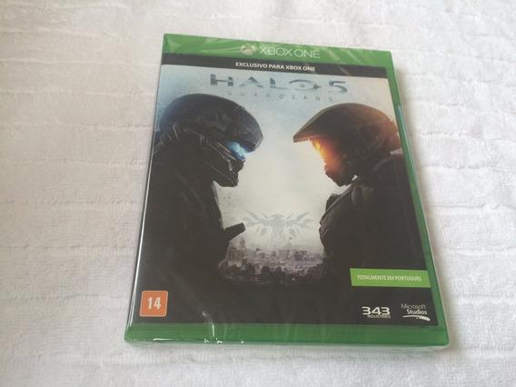Halo 5 Guardians - Totalmente Em Português - Lacrado