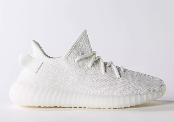 adidas Yeezy Boost 350 V2 Cream White - Triple White 40