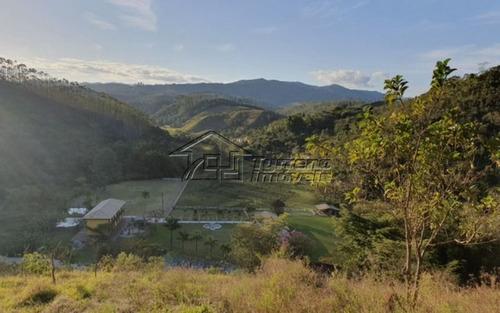 Haras Para Locação Próximo A Monteira Lobato