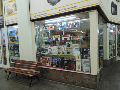 Sala,alugo Espaço Para Escritório No Centro De Santo Andre
