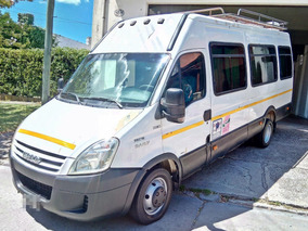 Iveco Daily 3.0 City Bus 50c16 19+1