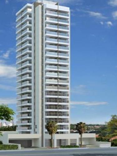 Apartamento Com 1 Dormitório À Venda, 52 M² Por R$ 320.000 - Condomínio Spettacolo Patriani - Sorocaba/sp, Próximo Ao Shopping Iguatemi. - Ap0118 - 67639894