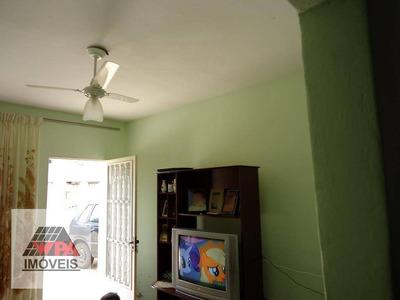 Casa Residencial À Venda, Jardim Alvorada, Americana. - Ca1067