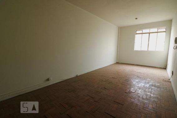 Apartamento Para Aluguel - Centro, 1 Quarto, 39 - 893037708