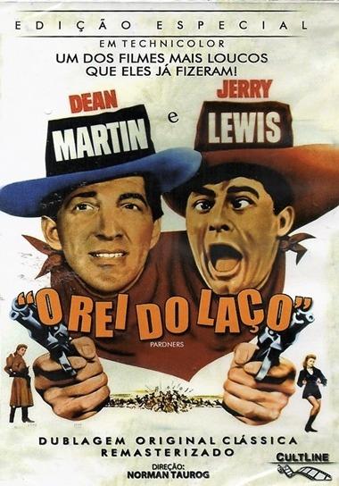 Dvd O Rei Do Laço (1956) | Mercado Livre