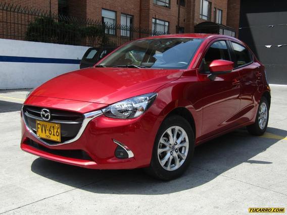 Mazda Mazda 2 Touring At 1500 Aa Ab