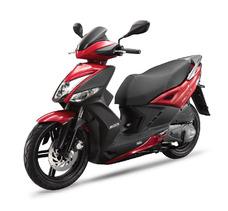 Kymco Agility 200i- Ahora En Global Motorcycles- Gran Precio