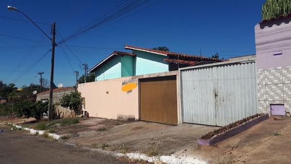 3 Quartos 1 Suíte Garagem, Área De Serviço, Vizinho!