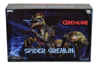 Neca Gremlins 2 Deluxe Deluxe Boxed Spider Gremlin
