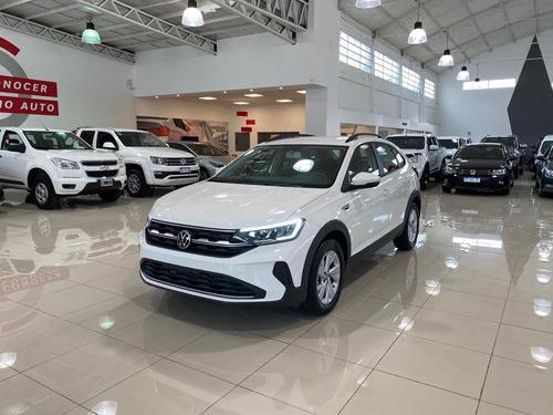 Volkswagen Nivus 2021 1.0 Tsi Tiptronic Comfortline