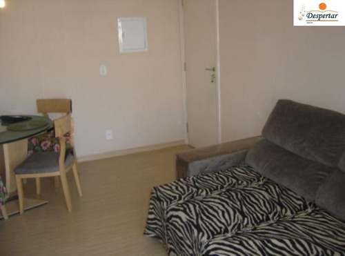 05348 -  Apartamento 2 Dorms, Vila Pompéia - São Paulo/sp - 5348