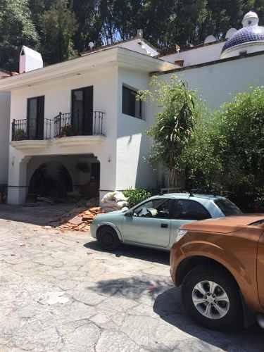 Excelente Casa En Condominio En Santa Fe, A Unas Cuadras De Andares Guadalajara