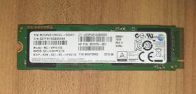 Hd Ssd Samsung Sm951 M.2 Nvme 512gb Read/write Usado